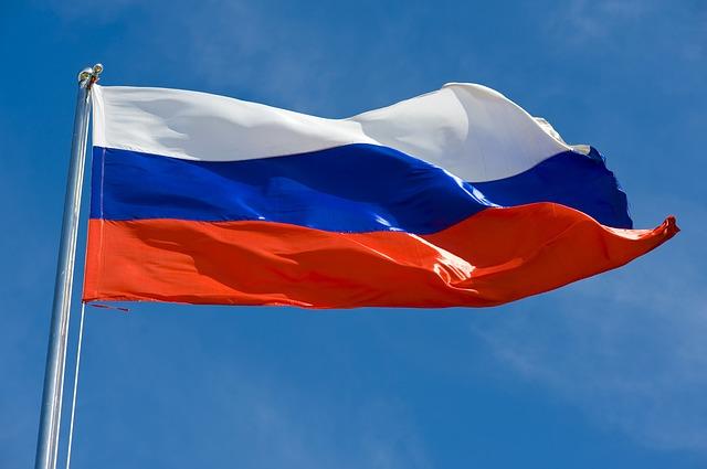 stožár na vlajku
